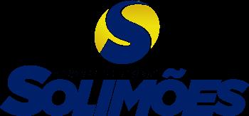 Distribuidora Solimões - Site Institucional
